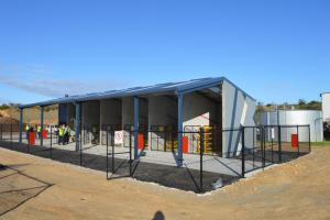 Shelford Constructions Project